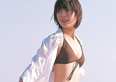 【北乃きいエロ画像】元ミスマガで女優のちょっぴりセクシーなグラビアwww