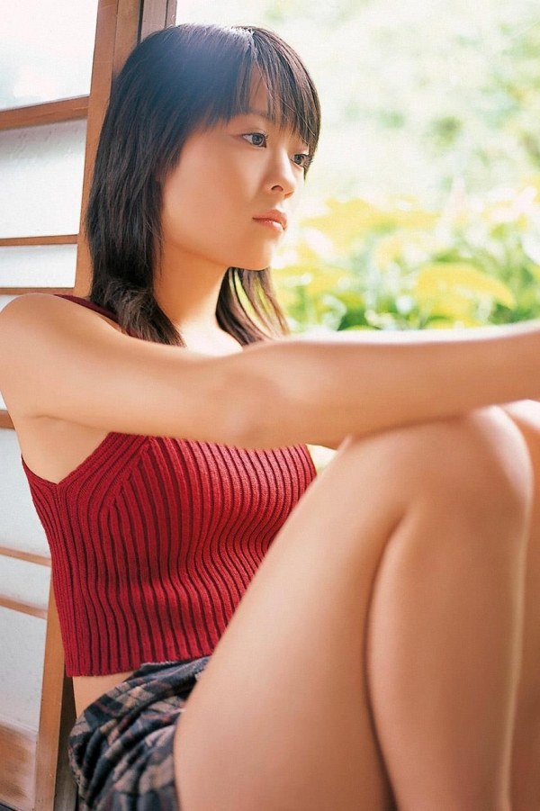 【北乃きいエロ画像】元ミスマガで女優のちょっぴりセクシーなグラビアwww 10