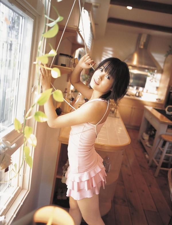 【北乃きいエロ画像】元ミスマガで女優のちょっぴりセクシーなグラビアwww 27