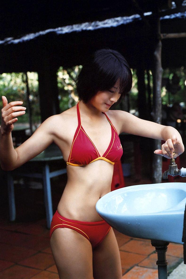 【北乃きいエロ画像】元ミスマガで女優のちょっぴりセクシーなグラビアwww 32