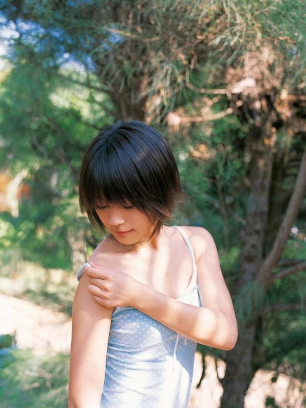【北乃きいエロ画像】元ミスマガで女優のちょっぴりセクシーなグラビアwww 47