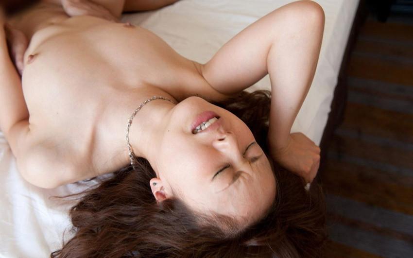 【アへ顔エロ画像】美女たちが久々のチンポに歓喜の表情を浮かべる画像www素人女性のもあります! 45
