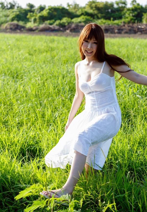 【木下あずみエロ画像】Hカップ爆乳AV女優のムチムチヌードwww 34