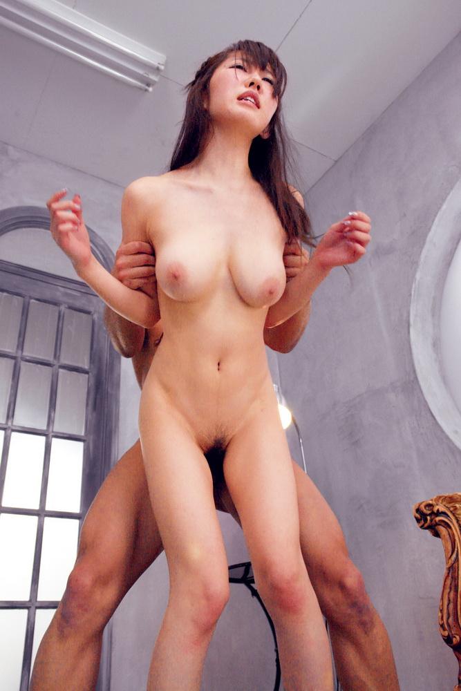 【木下あずみエロ画像】Hカップ爆乳AV女優のムチムチヌードwww 45
