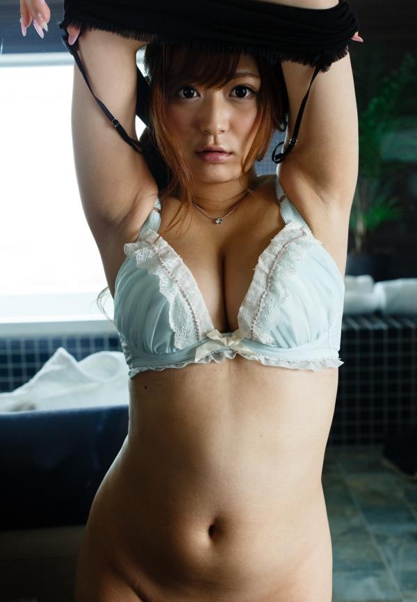 【さとう遥希エロ画像】大人気AV女優のFカップでムチムチな身体www 12
