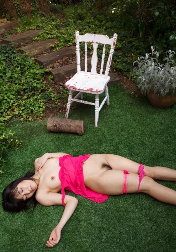 【由愛可奈エロ画像】AV女優になるのが夢だった元グラビアアイドルの身体www 02