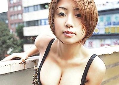 【画像】ちょいブサ巨乳というジャンルを創設した女wwwwww