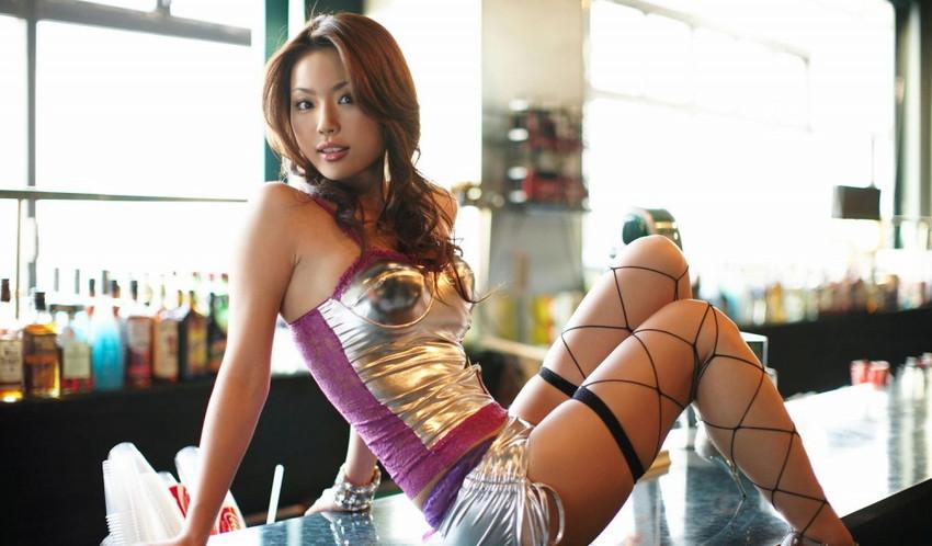 【かすみりさエロ画像】闇金ウシジマ君などに出演している、大人気の清楚なお姉さんのヌードwww 45