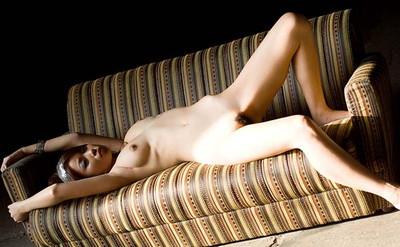 【かすみりさエロ画像】闇金ウシジマ君などに出演している、大人気の清楚なお姉さんのヌードwww 24