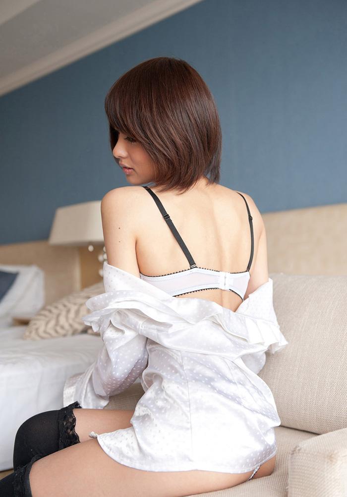 【夏目優希エロ画像】吉原ソープの泡姫で、AV女優の官能的な身体を味ってみた結果www 02