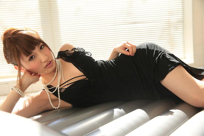 【愛沢かりんエロ画像】小悪魔系美少女と、ねっとりとハメ撮りセックスしてみたくない? 29