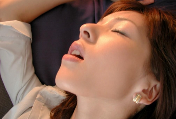 【オーガズムエロ画像】綺麗なアへ顔、イキ顔を集めてみた結果www 06