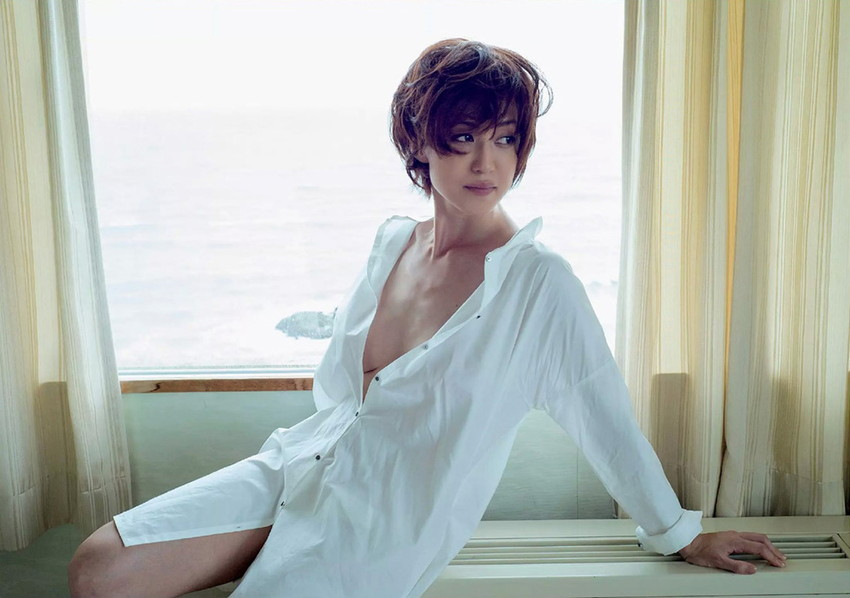 【及川奈央エロ画像】レジェンド、伝説と呼ばれている女優の美しいプロポーションが最高すぎるWWW 06
