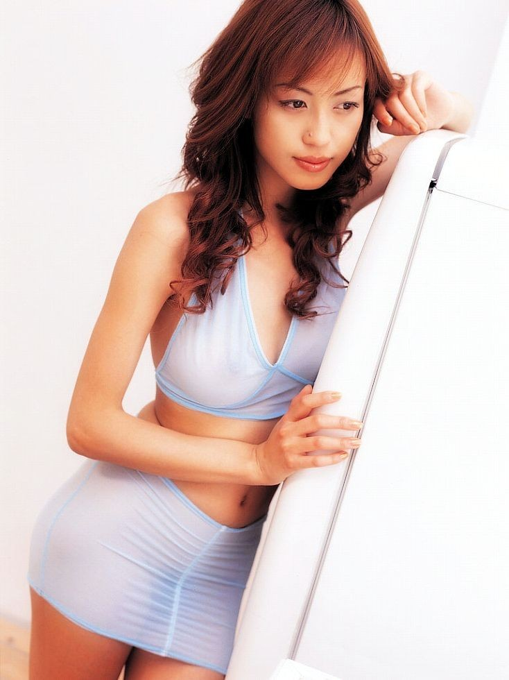 【及川奈央エロ画像】レジェンド、伝説と呼ばれている女優の美しいプロポーションが最高すぎるWWW 48