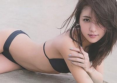 ビリギャル石川恋のガーターベルト姿の露出下半身エ□すぎワロタwwwwwwwww