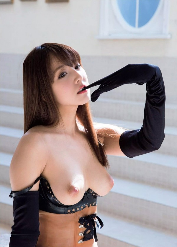 【三上悠亜エロ画像】元SKEのアイドルが、男優のチンポに乱れ狂っている姿にオタ発狂www 33