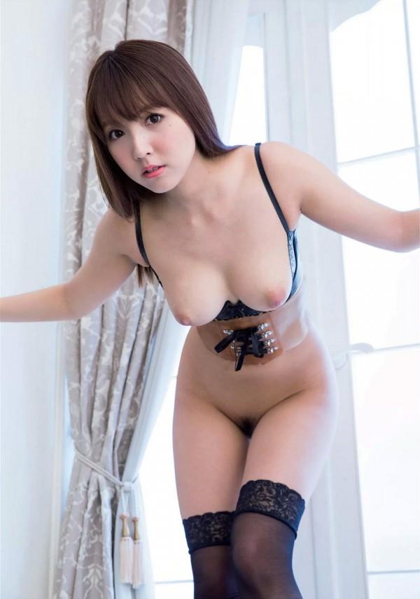 【三上悠亜エロ画像】元SKEのアイドルが、男優のチンポに乱れ狂っている姿にオタ発狂www 34