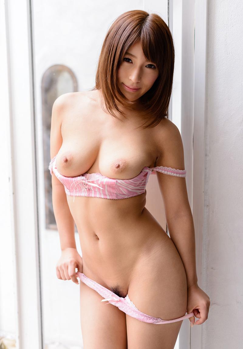 【星野ナミエロ画像】爆乳な福岡美女のエッチな身体が最高すぎるwww 24