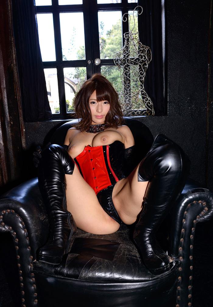 【星野ナミエロ画像】爆乳な福岡美女のエッチな身体が最高すぎるwww 35