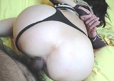 【素人25人】絶対にバックでガンガン突きたくなる形の良い尻した彼女をwww尻フェチだったら見ただけでチ○コがギンギンだぜぇーwww