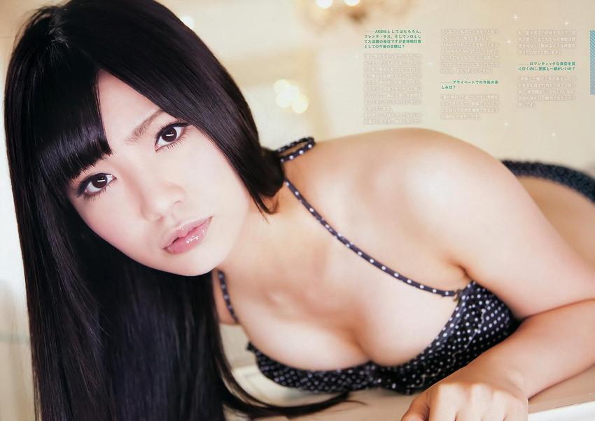 【倉持明日香エロ画像】グラドル並みのナイスバディと、このけしからんおっぱいwww 39