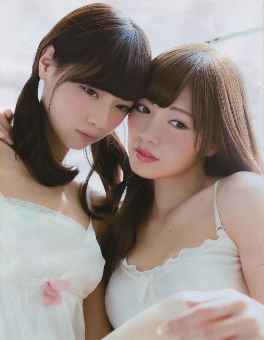 【白石麻衣エロ画像】「パイやん」と呼ばれている、清楚系美少女アイドルのけしからん乳www 29