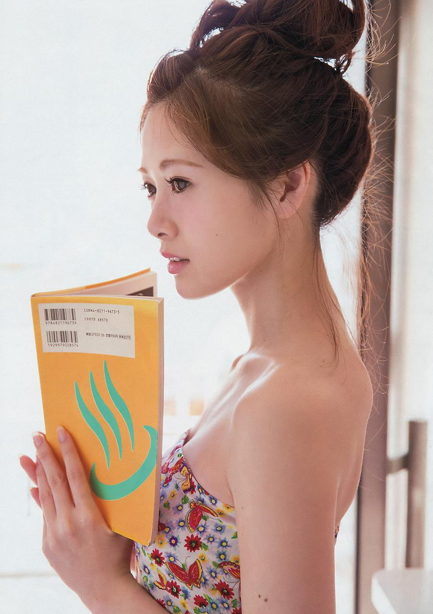 【白石麻衣エロ画像】「パイやん」と呼ばれている、清楚系美少女アイドルのけしからん乳www 37
