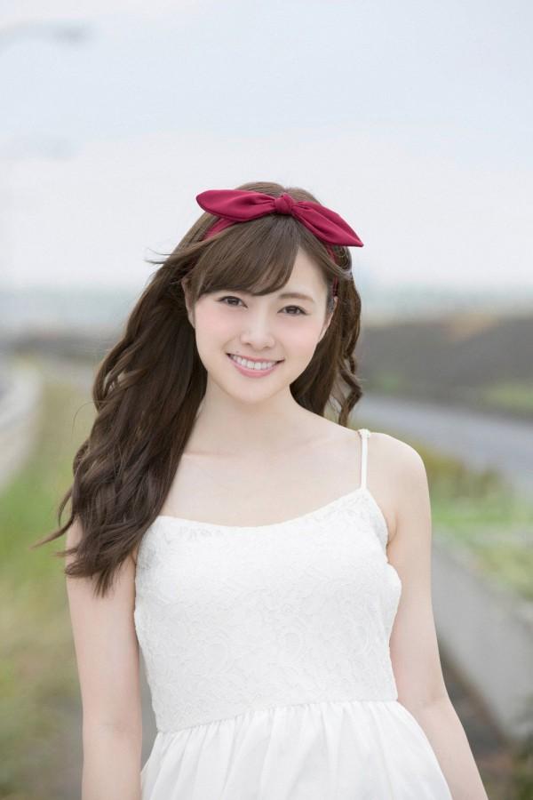 【白石麻衣エロ画像】「パイやん」と呼ばれている、清楚系美少女アイドルのけしからん乳www 41