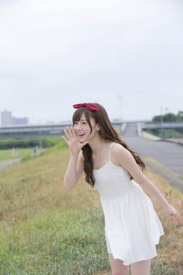 【白石麻衣エロ画像】「パイやん」と呼ばれている、清楚系美少女アイドルのけしからん乳www 42
