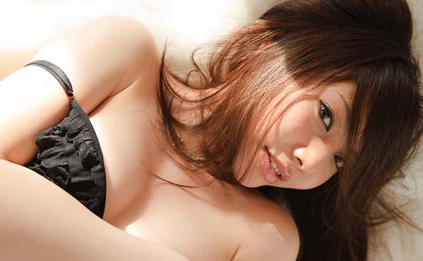【市川まほエロ画像】こんな美少女がAVに!?正統派美少女のエッチなポーズがこちらwww 50