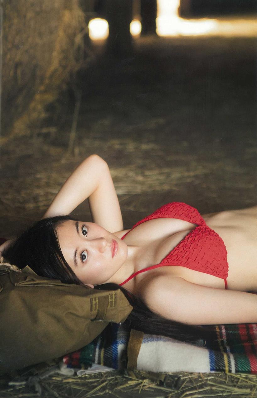 【上西恵エロ画像】優等生キャラでしかも清楚なのに、このスケベ過ぎる身体はなんだ・・・(※勃起注意) 19
