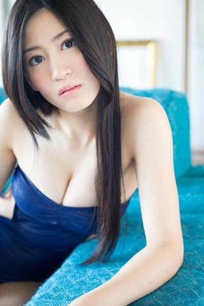 【上西恵エロ画像】優等生キャラでしかも清楚なのに、このスケベ過ぎる身体はなんだ・・・(※勃起注意) 13