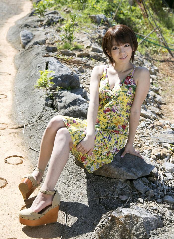 【希美まゆエロ画像】既にアラサーになった大人気AV女優の、やや熟れたボディーをご堪能くださいwww 33