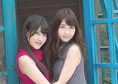 AKB48と入山杏奈の可愛い水着画像