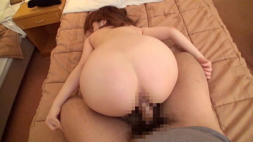 【主観エロ画像】童貞君でもセックスしている気分になる、主観セックス画像www 20