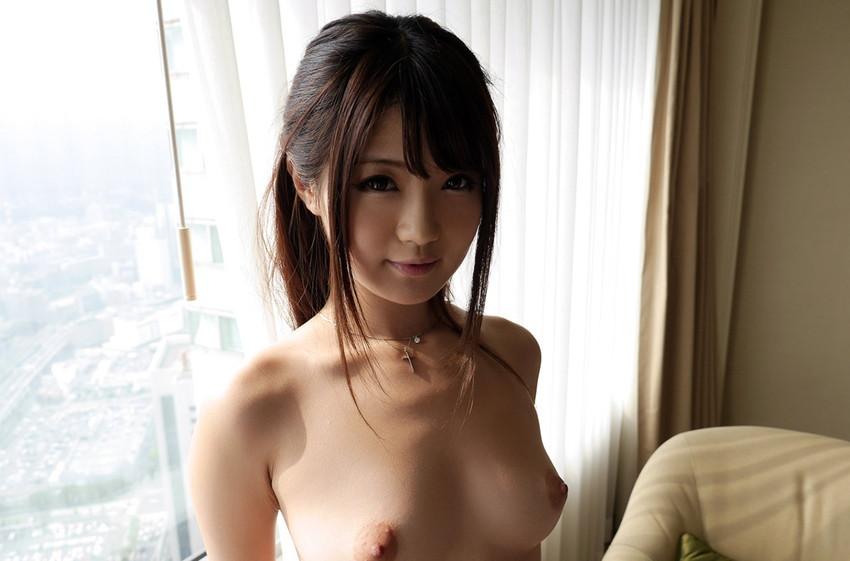【川村まやエロ画像】素人風のハメ撮りなどで大人気!若妻風のドスケベな雰囲気をご堪能くださいwww 30