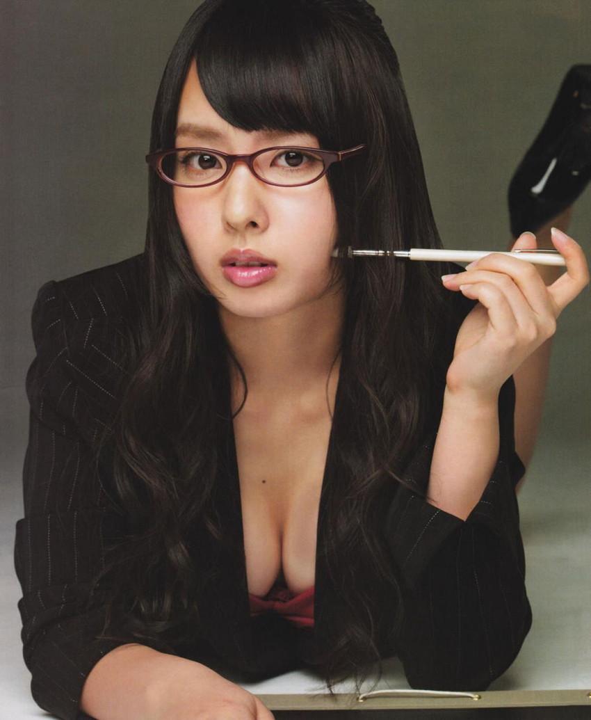 【山田菜々エロ画像】NMBのお笑い担当が、とてつもなくエッチな身体をしているんだが・・・(※勃起注意) 37