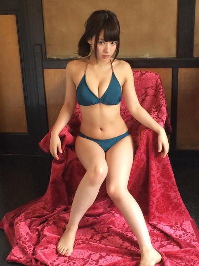 【山田菜々エロ画像】NMBのお笑い担当が、とてつもなくエッチな身体をしているんだが・・・(※勃起注意) 49