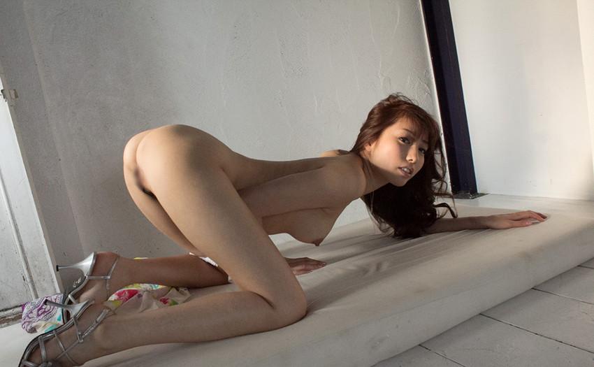 【美雪ありすエロ画像】乃木坂46の新内眞衣さんにそっくりなAV女優が発見されるwww 07