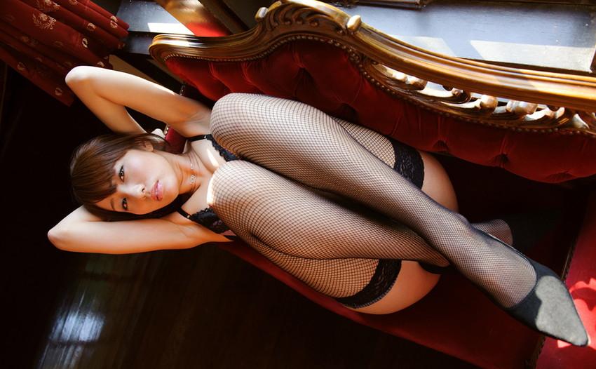 【美雪ありすエロ画像】乃木坂46の新内眞衣さんにそっくりなAV女優が発見されるwww 17