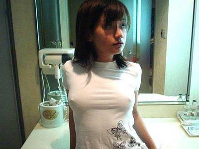 【乳首エロ画像】もう全裸が一番エロくないでしょう。激しくコーフンできる乳首ぽっつんしちゃってる画像50枚を並べてみたらいい感じにエロくなった! 25