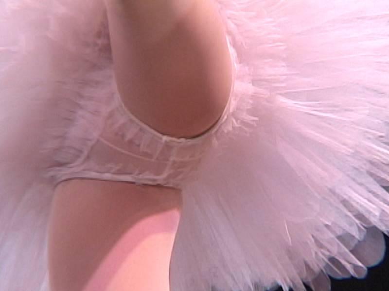 【レオタードエロ画像】バレエと体操のレオタードってなんでこんなにエロいの?乳首勃起やマン型くっきりのスポーツエロ画像50枚 10