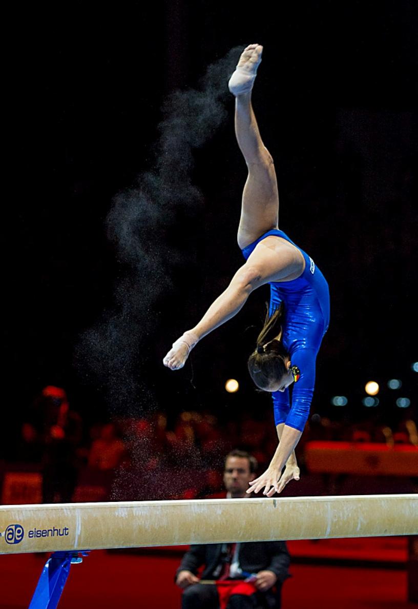 【レオタードエロ画像】バレエと体操のレオタードってなんでこんなにエロいの?乳首勃起やマン型くっきりのスポーツエロ画像50枚 28
