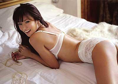 【深田恭子エロ画像】この女神中の女神にお世話にならずに死ぬことなかれ!最強のエロ女優深田恭子のセクシーすぎるグラビア画像集