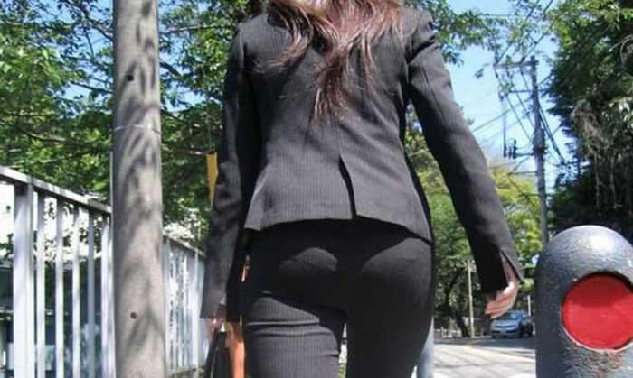 【リクルートスーツエロ画像】頑張りエロの最高峰、リクルートスーツ!女性は永遠に就活していてほしいすww穴が開くほど見てしまうリ就活スーツエロ画像 17