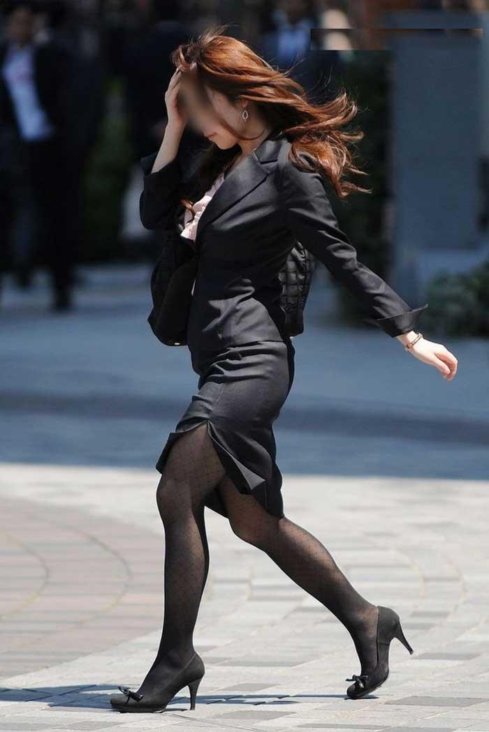 【リクルートスーツエロ画像】頑張りエロの最高峰、リクルートスーツ!女性は永遠に就活していてほしいすww穴が開くほど見てしまうリ就活スーツエロ画像 19