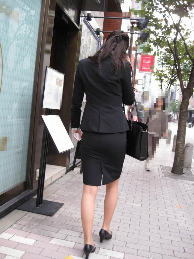 【リクルートスーツエロ画像】頑張りエロの最高峰、リクルートスーツ!女性は永遠に就活していてほしいすww穴が開くほど見てしまうリ就活スーツエロ画像 35