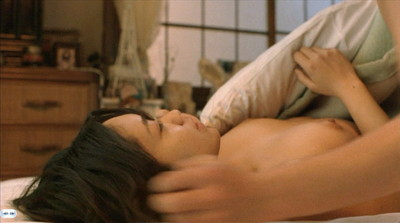 【芸能人エロ画像】脱いでいたことがあまり知られていない吉高由里子と池脇千鶴。今をときめく女優のリアルおっぱい、ヌード画像集! 48