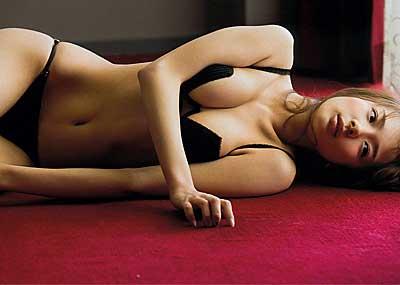 【岡田紗佳エロ画像】何だただの最強の女神ちゃんかwwノンノ専属モデル岡田紗佳の最強ボディがたまらなくエロい!モデルなのにこんなに際どいなんて!