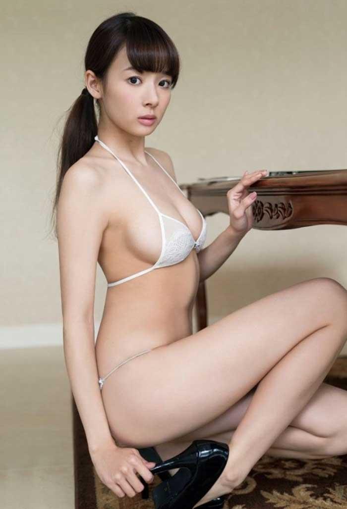 【岡田紗佳エロ画像】何だただの最強の女神ちゃんかwwノンノ専属モデル岡田紗佳の最強ボディがたまらなくエロい!モデルなのにこんなに際どいなんて! 33
